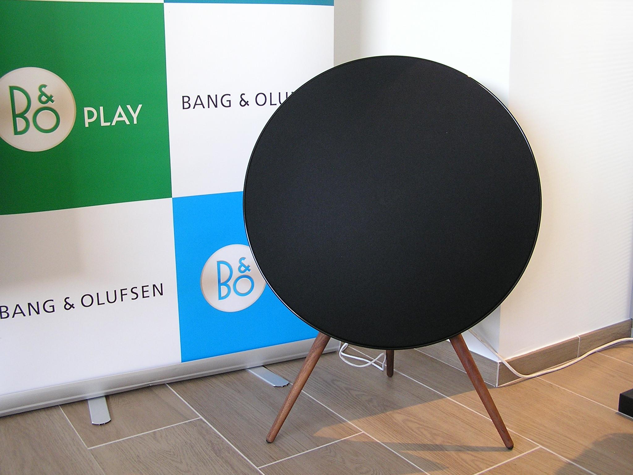 ENCEINTE SANS FIL HI-FI B&O Play A9